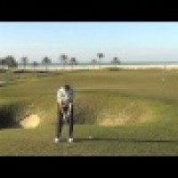Golf Tips: Flop Shot Technique