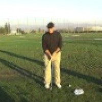 Golf Instruction – Chipping